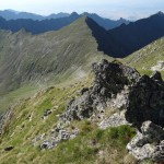 Rumunia - Wyprawa w Góry Fogaraskie