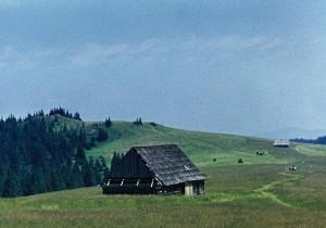 okó- na Hali Turbacz 1974 r