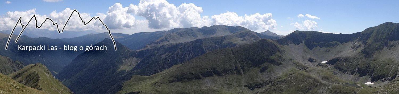 Karpacki las blog o górach