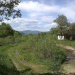 Zapomniane wsie Bieszczadów Wschodnich
